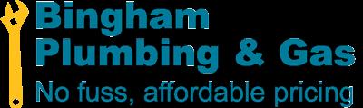 Bingham Plumbing