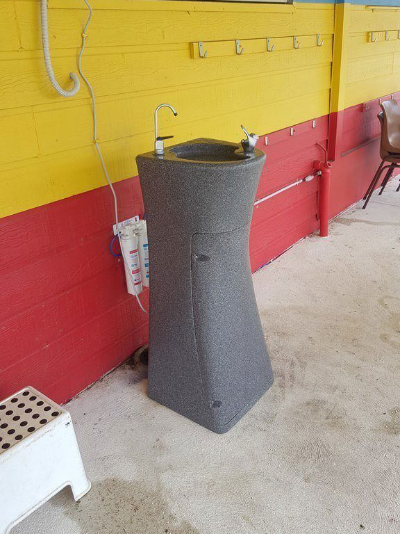 Bingham Plumbing & Gas - Hot Water Installations System