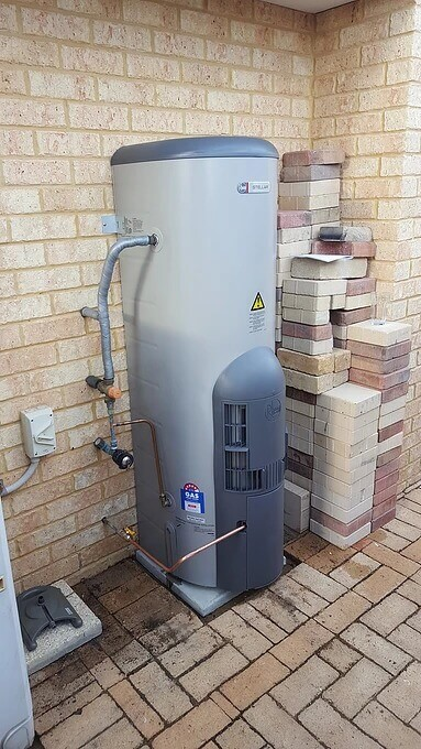Bingham Plumbing & Gas - Water Heater Installation and Set-up